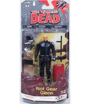 The Walking Dead: Riot Gear...