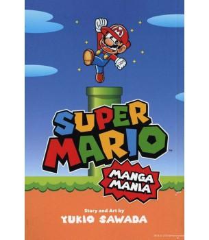 Super Mario: Manga Mania...