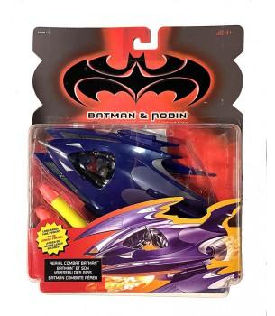 Batman & Robin: Aerial...