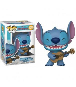 Lilo & Stitch: Pop! Stitch...