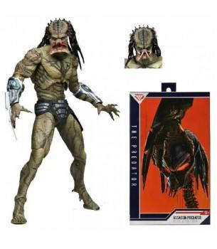 The Predator 2018:...