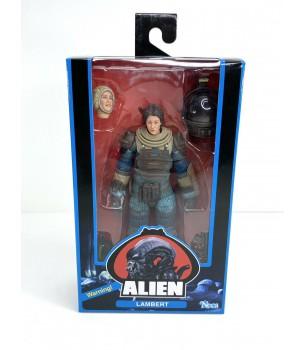 Alien: Lambert 40th...