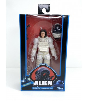 Alien: Ripley Compression...