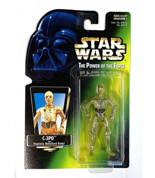 copy of Star Wars POTF:...