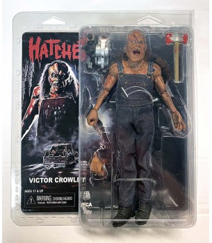 Hatchet: Victor Crowley...