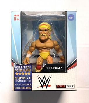 WWE: Action Vinyls Hulk...