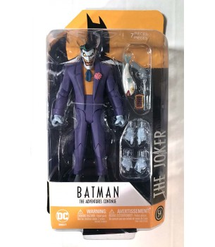 Batman The Adventures...