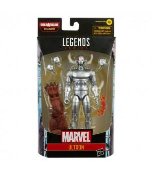 Marvel Legends 2021: Ultron...
