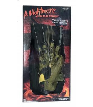 A Nightmare on Elmstreet:...