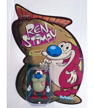 Ren & Stimpy: ReAction...