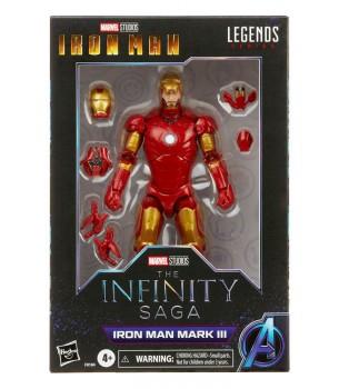 Marvel Legends 2021 The...