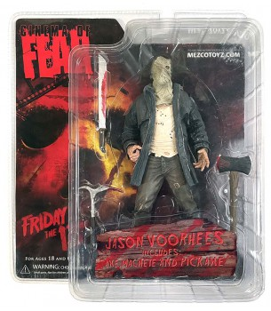copy of Friday the 13th...