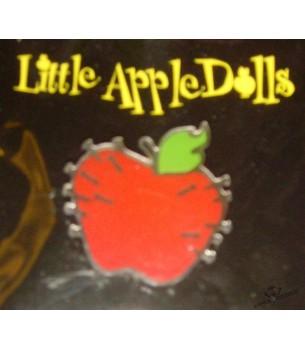 Little Apple Dolls:...
