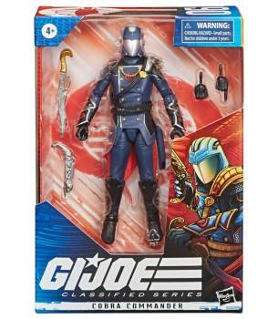 G.I. Joe: Classified Cobra...