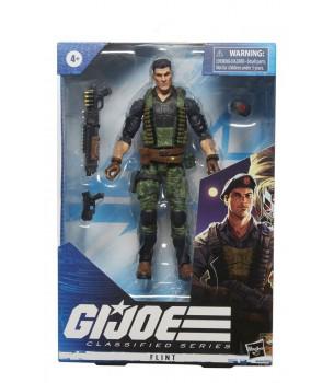 G.I. Joe: Classified Flint...
