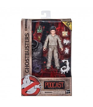 copy of Ghostbusters...