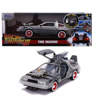 Back to the Future 3:...