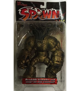 Spawn 12: The Creech...