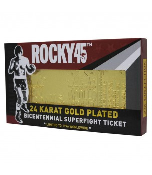 Rocky: Replica Bicentennial...