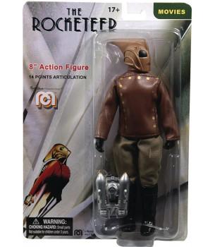 The Rocketeer: Mego Retro...