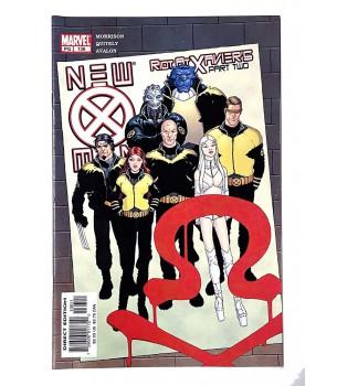 New X-Men: Issue 136 Comic...