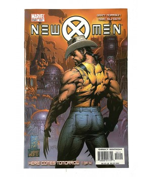 New X-Men: Issue 151 Comic...