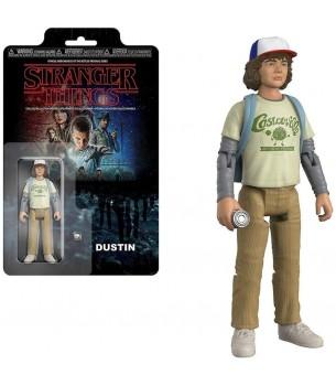 Stranger Things: Dustin 4...