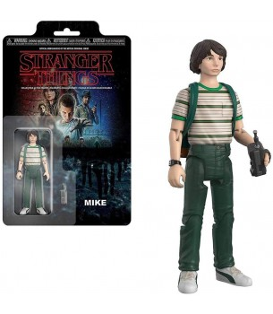 Stranger Things: Mike 4...