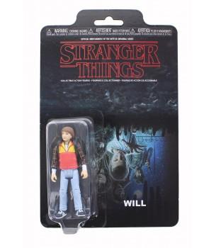 Stranger Things: Will 4...