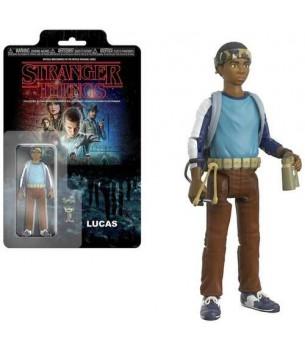 Stranger Things: Lucas 4...