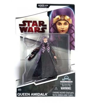 Star Wars 2010: Legacy...