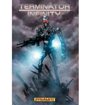 Terminator Infinity TPB...