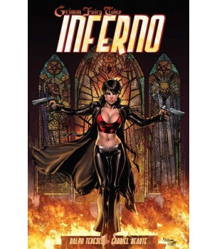 Grimm Fairy Tales: Inferno...