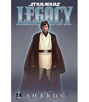 Star Wars: Legacy Vol.2...
