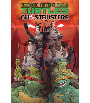 Ghostbusters Teenage Mutant...