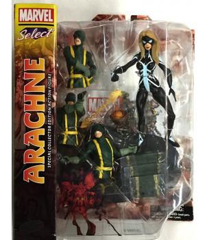 Marvel Select: Arachne