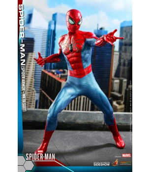Spider-Man Videogame:...