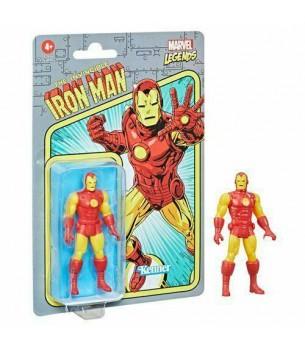 Marvel Legends Vintage 4...
