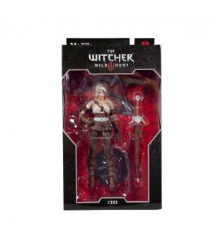The Witcher: Ciri 7 inch...