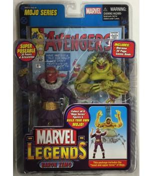 Marvel Legends series 14:...