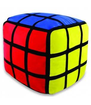 Rubiks's Cube: Inflatable...