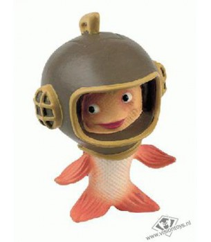 Chicken Little: Fish-7 PVC...
