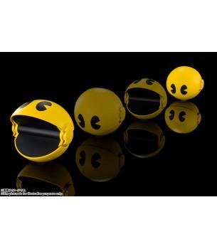 Pac-Man: S.H. WAKA WAKA...