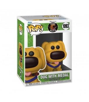 Dug Days: Pop! Dug with...
