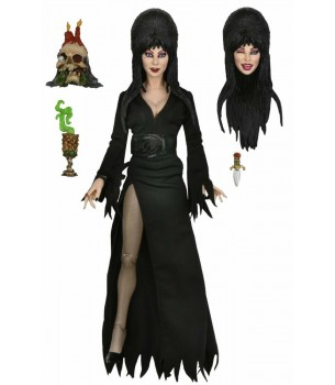 Elvira Mistress of the...