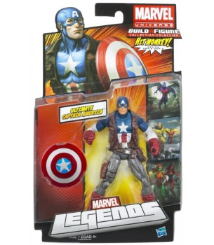 Marvel Legends 2013:...