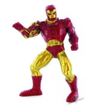 Marvel: Iron Man 80's Style...