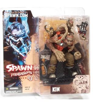 Spawn 23: Kin