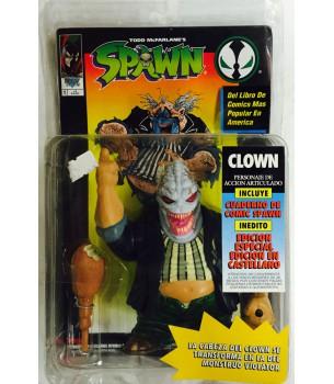 Spawn 1: Clown