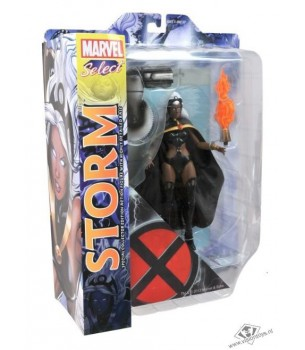 Marvel Select: Storm Action...